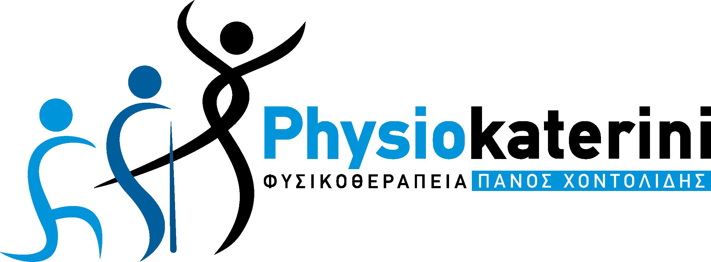 PhysioKaterini Logo